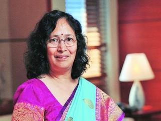 Manju Agarwal SBI