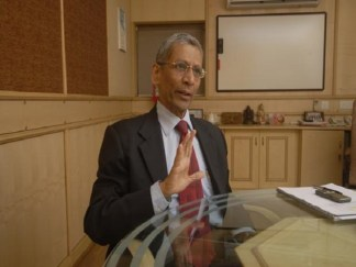 Y M Deosthalee, former CMD of L&T Finance Holdings Ltd,