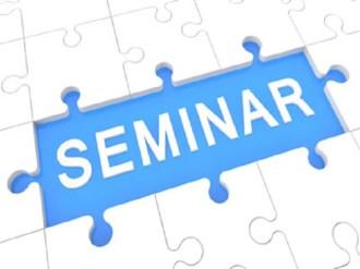 seminar 22