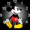 Apple Watchのミッキーとミニーは喋って時間を教えてくれるよ