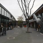 大阪城公園駅前のJO-TERRACEに行ってきました