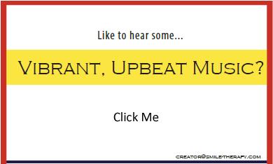 Vibrant, Upbeat Music?