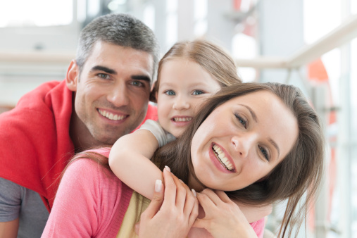 Orthodontics for the Whole Family