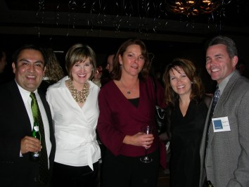 SSA 30th Anniversary party, 2006