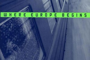 Where Europe Begins by Yoko Tawada, translated from the German by Susan Bernofsky and from the Japanese by Yumi Selden