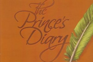 The Prince's Diary by Renee Ting, illustrated by Elizabeth O. Dulemba