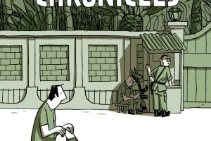 The Burma Chronicles by Guy Delisle, translated by Helge Dascher