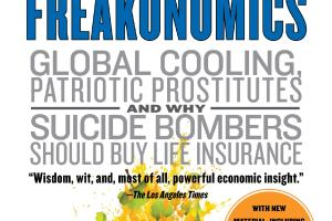 SuperFreakonomics: Global Cooling, Patriotic Prostitutes, and Why Suicide Bombers Should Buy Life Insurance by Steven D. Levitt and Stephen J. Dubner