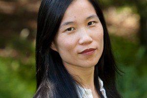 Author Interview: Sonya Chung