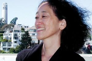 Author Interview: Karen Tei Yamashita