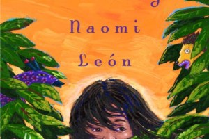 Becoming Naomi León by Pam Muñoz Ryan