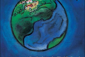 If the World Were a Village: A Book about the World's People by David J. Smith, illustrated by Shelagh Armstrong