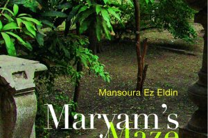 Maryam's Maze by Mansoura Ez Eldin, translated by Paul Starkey