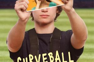 Curveball: The Year I Lost My Grip by Jordan Sonnenblick
