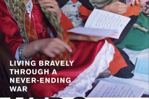 Kids of Kabul: Living Bravely through a Never-Ending War by Deborah Ellis