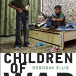 Children of War: Voices of Iraqi Refugees by Deborah Ellis