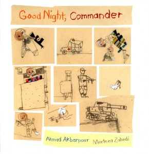 Good Night, Commander