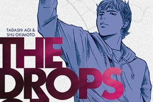 The Drops of God: New World by Tadashi Agi, illustrated by Shu Okimoto, translated by Vertical, Inc.