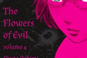 The Flowers of Evil (vol. 4) by Shuzo Oshimi, translated by Paul Starr