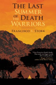 Last Summer of Death Warriors