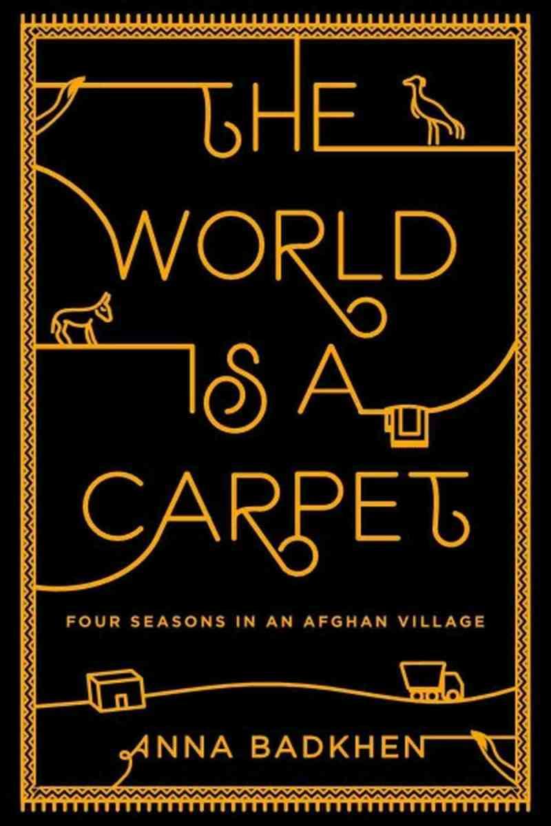 World Is a Carpet