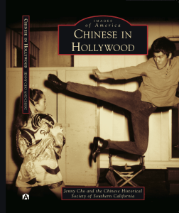 Images of America Chinese in Hollywood