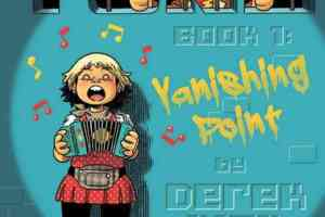 Tune | Book 1: Vanishing Point by Derek Kirk Kim