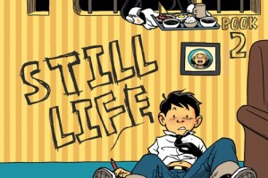 Tune | Book 2: Still Life by Derek Kirk Kim and Les McClaine