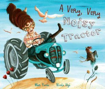 Very Very Noisy Tractor