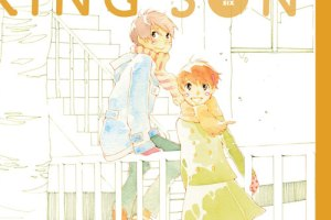 Wandering Son (vol. 6) by Shimura Takako, translated by Matt Thorn
