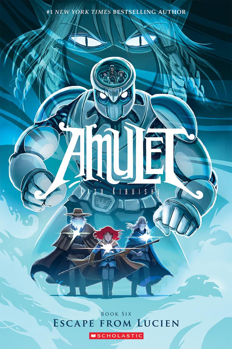 Amulet 6