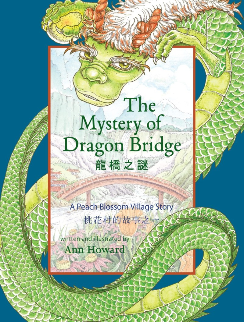 Mystery of Dragon Bridge