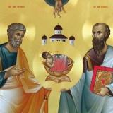 29 Iunie – Sărbătoarea Sfinților Petru și Pavel