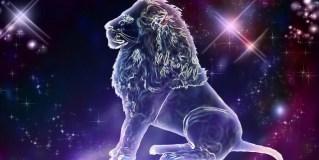 Zodia Leului! Aflati totul despre cei nascuti in aceasta zodie