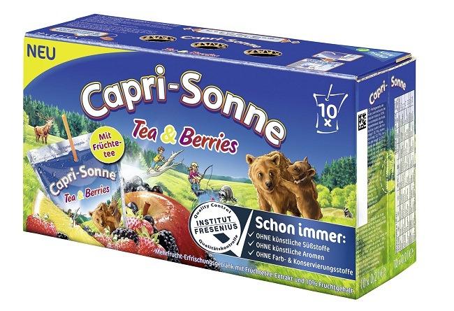 Capri Sonne (1)
