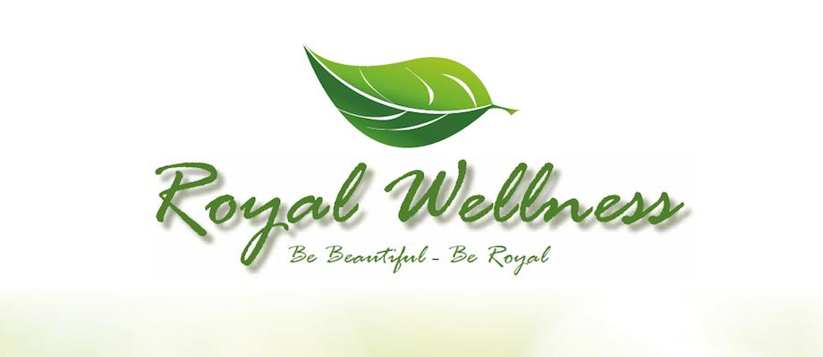 Be beautiful mit Royal Wellness