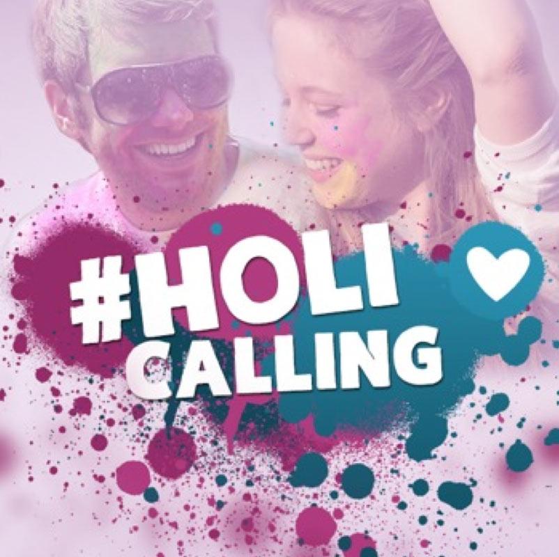 holicalling