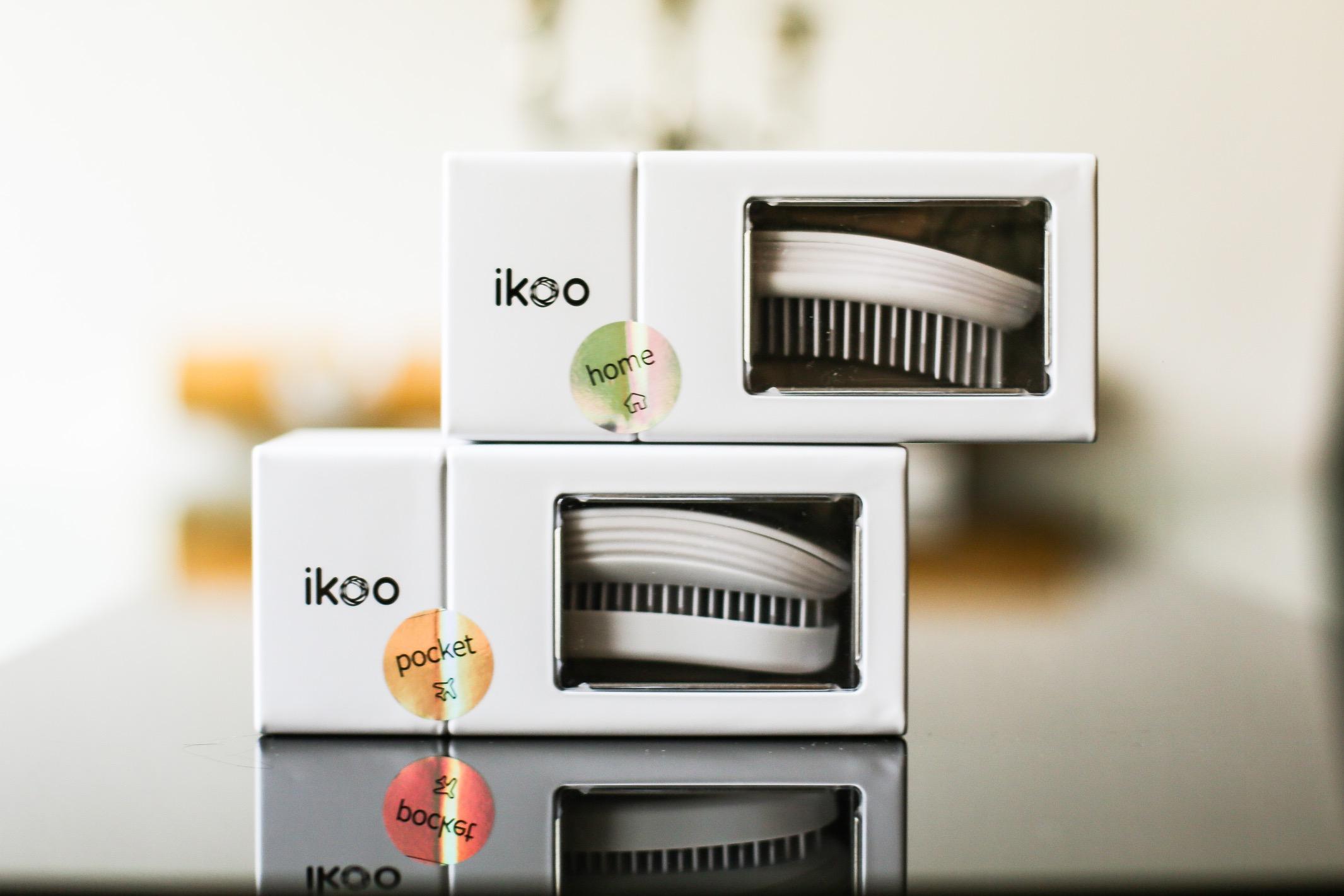ikoo home + pocket