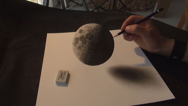 3D Drawing (3)