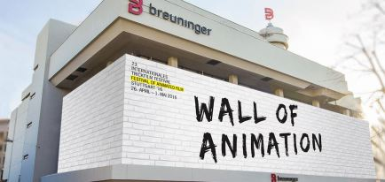 Wall of Animation (0)