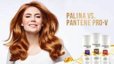 "PANTENE PRO-V präsentiert ""Pantene Pro-V Pflegespülung mit innovativen Histidin-Technologie!"""