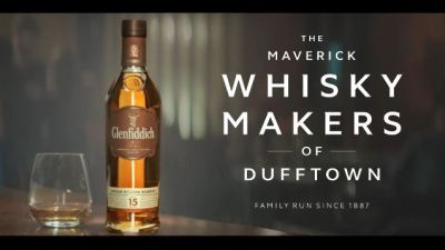 "Glenfiddich präsentiert ""The Maverick Whisky Makers of Dufftown"" (Sponsored Video)"