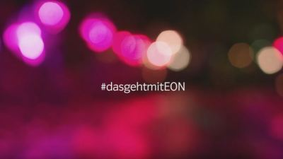 E.ON Lichtlauf 2016 #dasgehtmitEON (Sponsored Video)