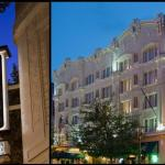 HOTEL RESTORATION OF THE NINES HOTEL