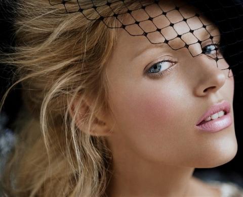 Красота кожи лица с помощью косметического льда