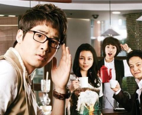 Где посмотреть корейские сериалы?
