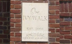 One Ivy Walk