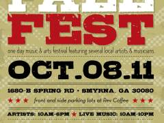 5th Semi-Annual Rev Fest