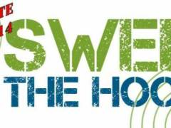 4th Annual Sweep the Hooch