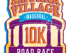 Inaugural Smyrna Village 10K Road Race